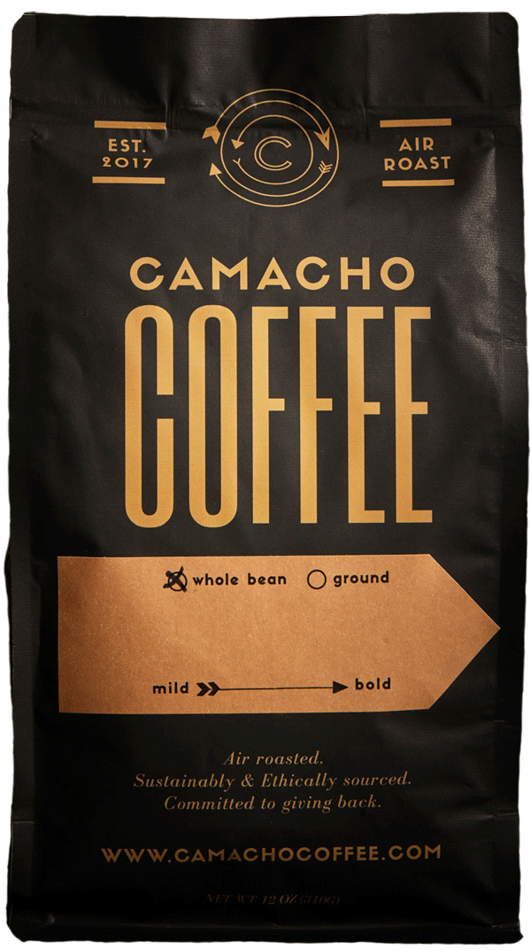 Camacho Coffee Bag